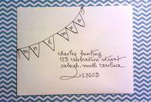 LiefsLabel ♡ Versturen / Inspiratie voor het versturen van je cadeaus of postpakketje