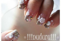 Nail Art Lovers / hair_beauty