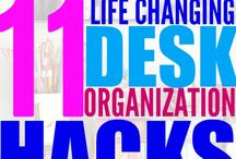 Organize and Declutter / Helpful links to organize and declutter your life.