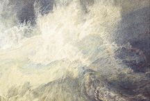 Joseph Mallord William Turner (1775-1851)