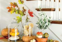 Pumpkins In View – Autumn Decoration With Pumpkins In 60 Examples