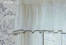 Window Treatments / by JRL Interiors