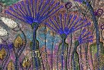 arte textil / by DaisyBuchannan