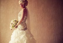 Brides / by Steph Jones Photography