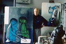 Artist as inspiration