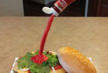 torta fast food