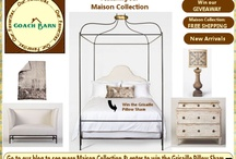 Coach Barn - Featured Collections