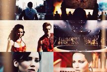 The Hunger Games ❤️