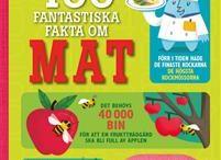 Faktaböcker svenska