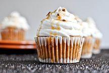 Cupcakes / by Elissa Carey