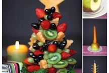 Food, Fabulous Food! / The creativity and wonders found with foood <3