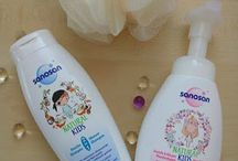Kid's skincare-haircare