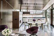 Kitchens / Beautiful Kitchens created using Timber Veneer