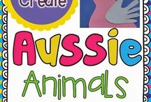 Australia School Resources / Resources that celebrate Australia eg. Australia Day, History, Anzac Day