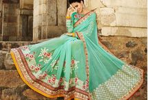 New collection Sarees / Buy Latest & New Collection Style Sarees, Designer Sarees, Bollywood Sarees Online in India . Products at lower price starting onwards.