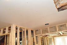 Ceiling Drywall