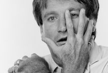 Robin Williams. Thank you for the joy <3