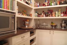 Pantry  / by Johnna Thomas