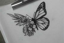 Tatuagem...
