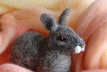 Bunnies--Love them!