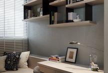 INTERIOR small spaces