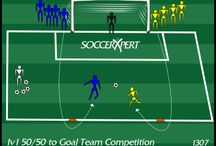 Soccer Coaching / by Gil Cris