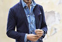 Monsieur  / Men's wear