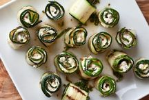Fabulous Appetizer Recipes