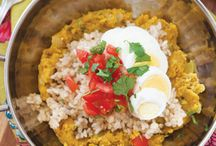 Clean Lentil Recipes / High in fiber and protein, lentils star in these wholesome and clean recipes.