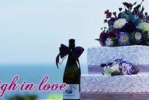 FLYING HIGH IN LOVE / http://www.confetti.vn/khach-hang/daniel-wolf-tiffani-nguyen/