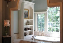 Home Inspiration / by Kelly Cassell