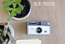 Photography tips ~ / Photography tips for bloggers and businesses.