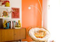 interiors / by Marta Montecucco
