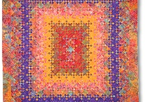 Quilts / by Stitchin' Heaven
