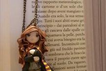 Harry Potter inspired ⌛