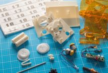 Beginner Kits Sale! / Becoming a maker just got a lot easier with our great beginner kits. Add an EXTRA 20% off all SALE KITS with this amazing one day only sale.   Enter code EXTRA20KITS at checkout.    Happy Making!!   Expires Tuesday, March 30th, 2015 at 11:59pm PT.