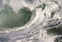 Óceán Hullámai