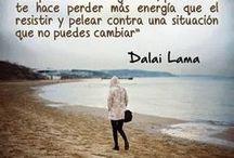 Dalai Lama...