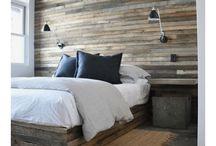 Wall Treatments + Shiplap