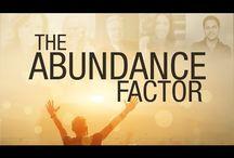 Abundancefactor