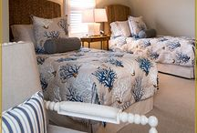Bedroom Designs / Designing a bedroom is very personal. Check out our inspirations for your personal oasis.