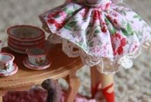 Mollette e clothespin