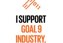 Global Goal 9: Industry, Innovation and Infrastructure