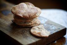 Nourishing Baking for my Children