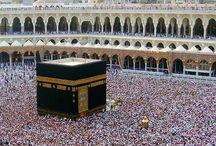 Masjid al Haram in Mecca