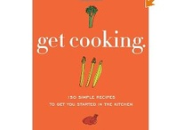 Cookbooks I want to get