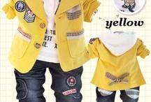 Baby Boys Clothing / Baby Boys clothing at Fudgekids.com
