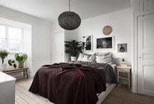 Dormitorios interesantes