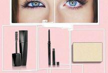 Truques makeup