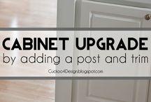 Home Updates / by Jeanne Derr
